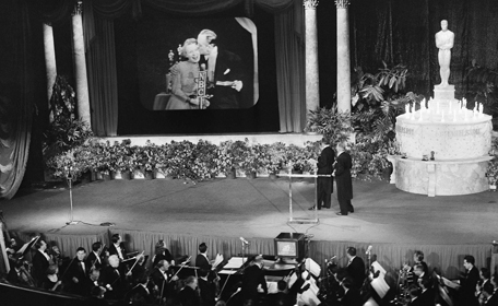 1953 academy awards ceremony